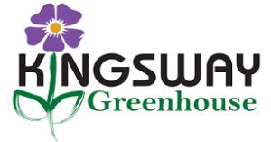 Kingsway Greenhouse Logo